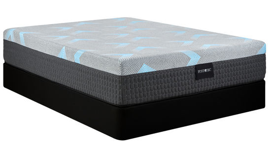 Picture of Restonic Glorious Firm Full Mattress  Set