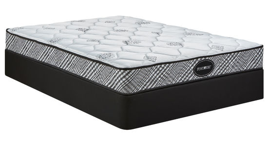 Picture of Restonic Ashbury King Mattress Set