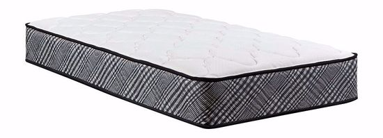 Picture of Restonic Brookfield Twin Mattress