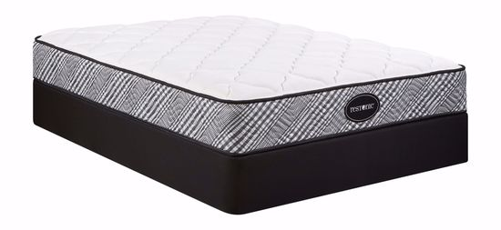 Picture of Restonic Brookfield King Mattress Set