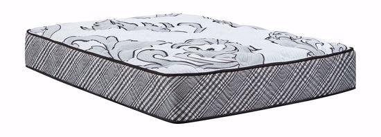 Picture of Restonic Darlington Plush Full Mattress