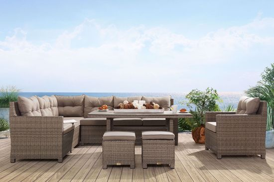 Picture of Brookwood 5-Piece Patio Set