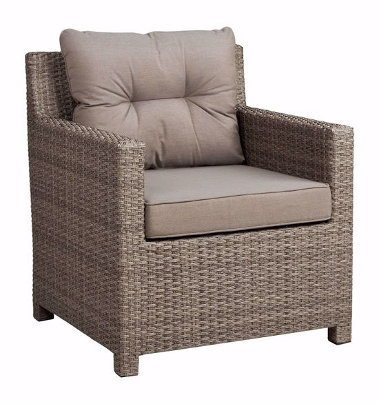 Picture of Brookwood Cushion Lounge Chair