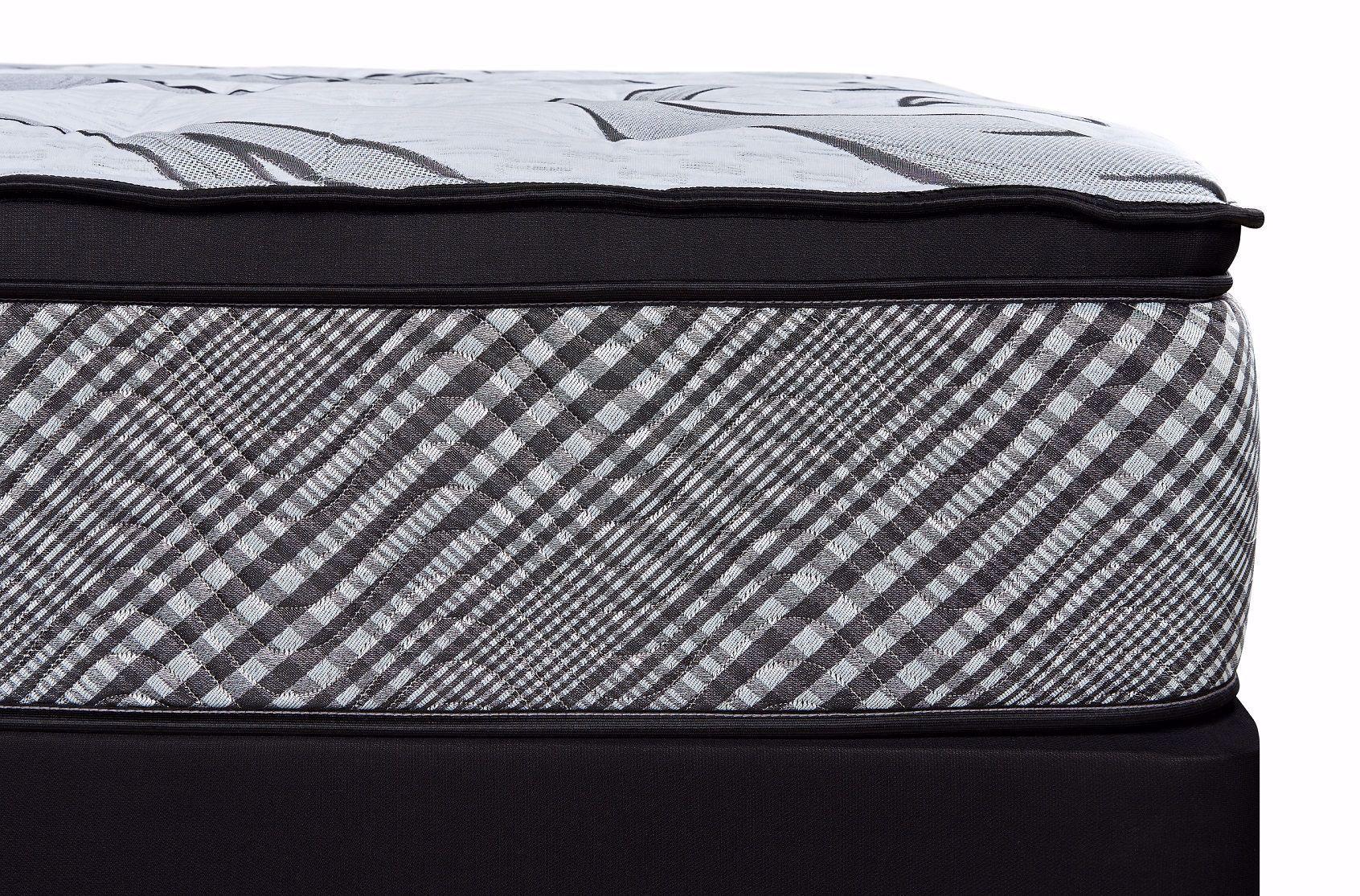 Picture of Restonic Darlington EuroTop Twin XL Mattress