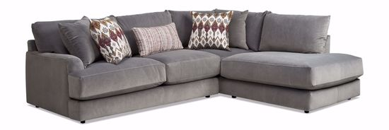 Picture of Kellan Two Piece Sectional