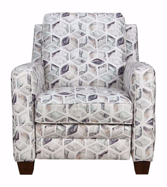 Picture of Lindy Graphite Recliner
