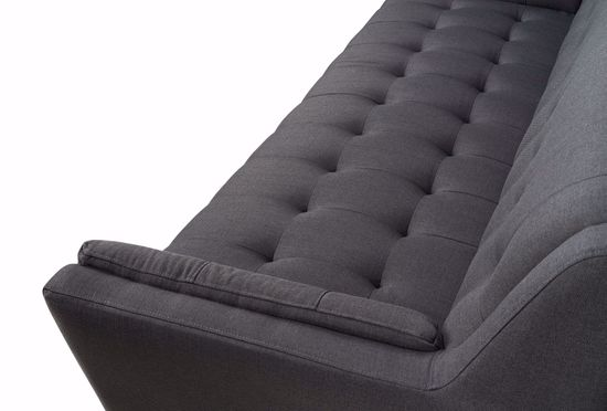 Picture of Binetti Gray Sofa