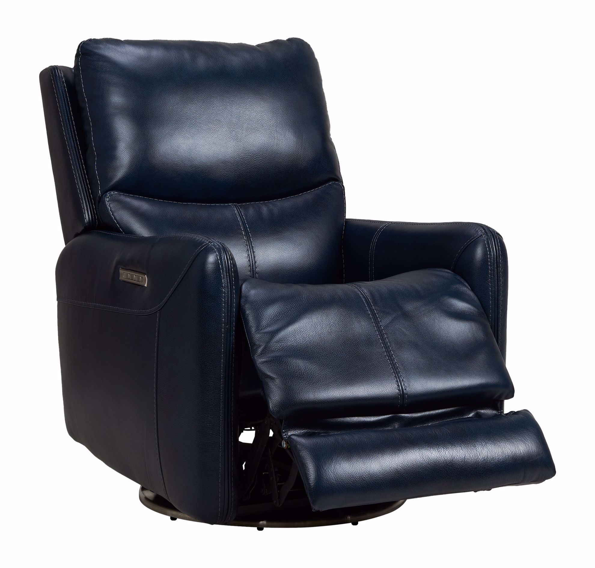 Picture of Sorrento Ocean Power Swivel Recliner