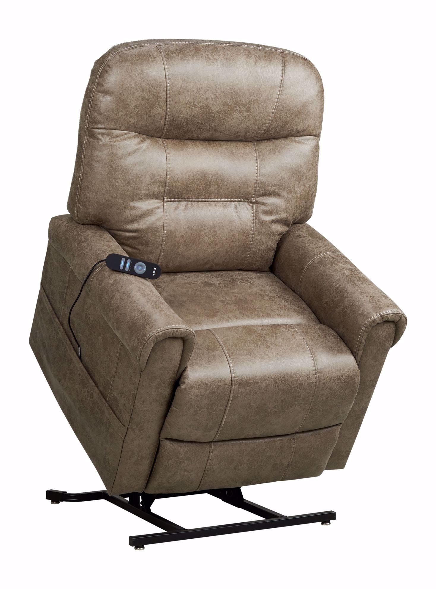 Picture of Badlands Mushroom Lift Recliner