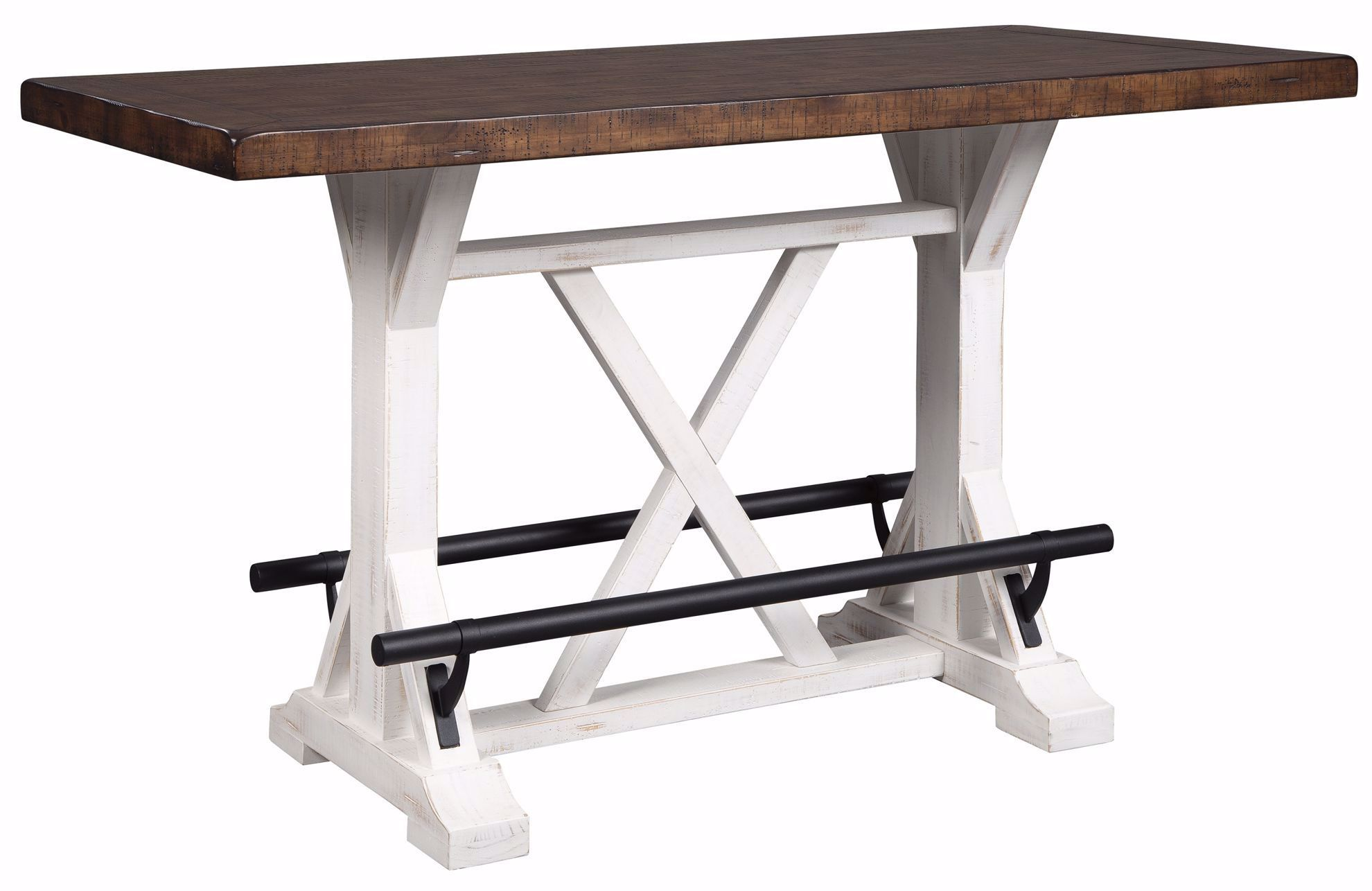 Picture of Valebeck Counter Table & 6 Stools