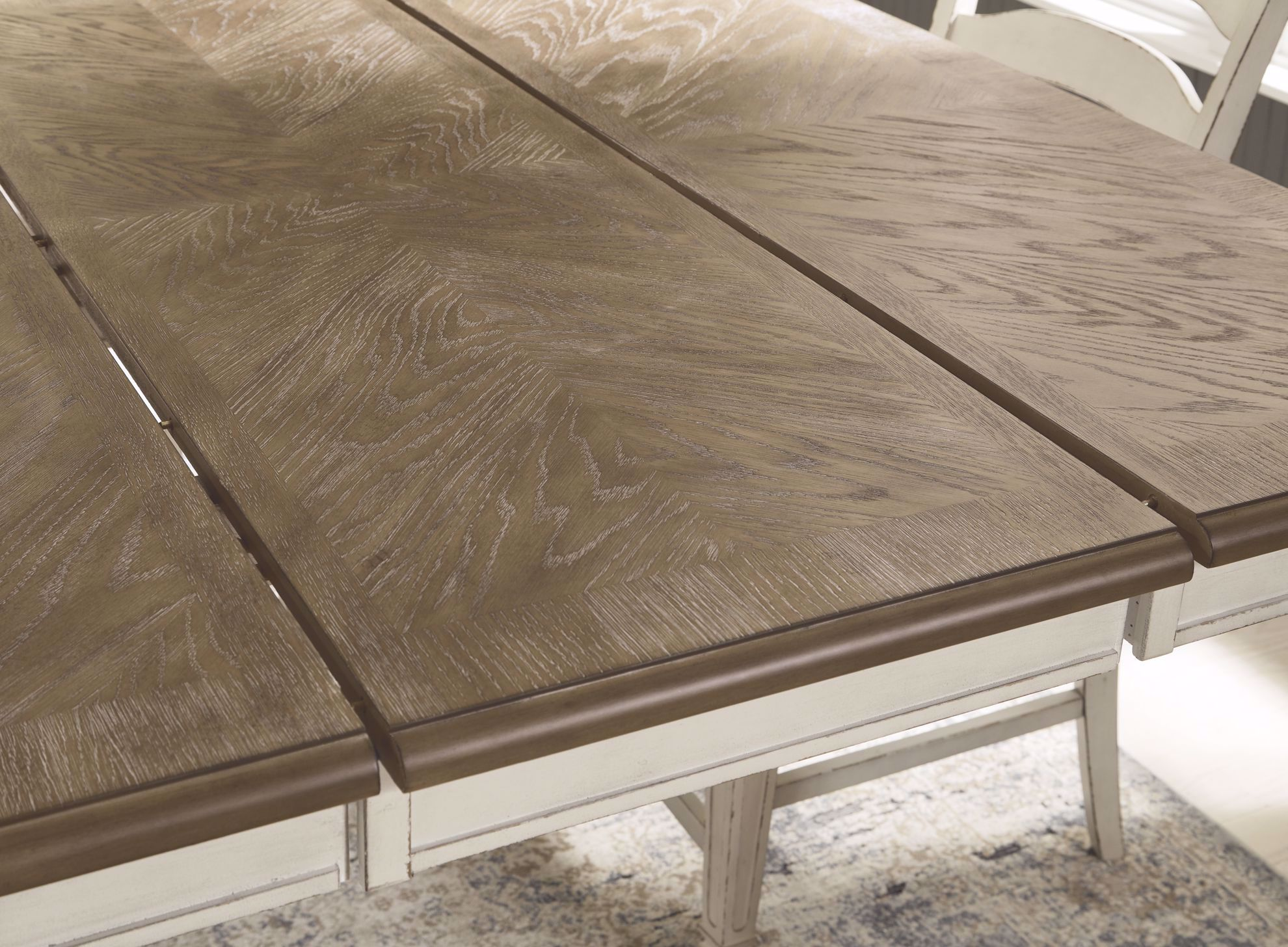 Picture of Realyn Square Counter Table