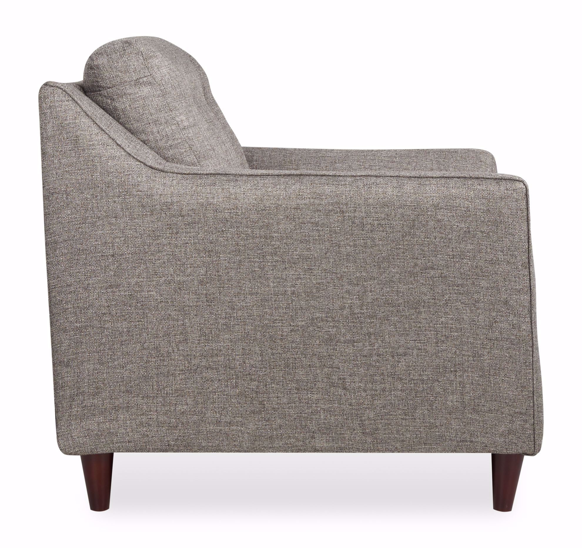 Picture of Jensen Grey Chair