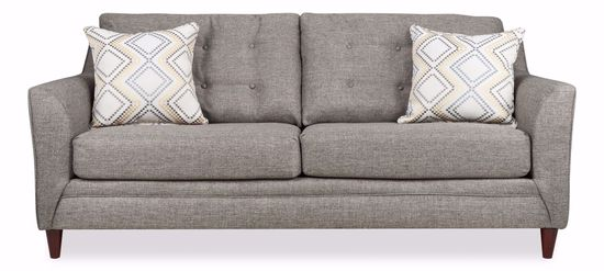 Picture of Jensen Grey Sofa