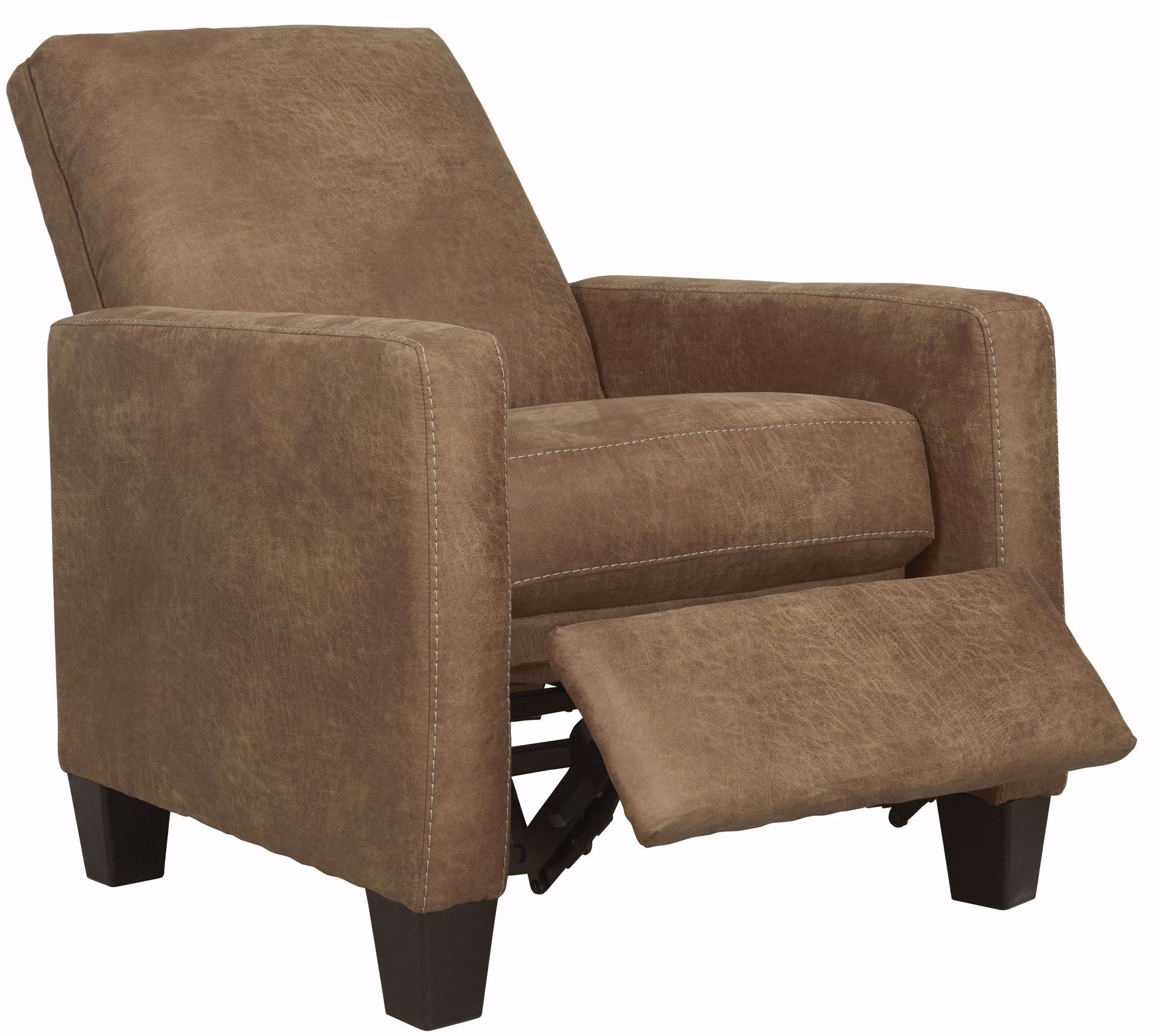 Picture of Dattner Carmel Low-Leg Recliner