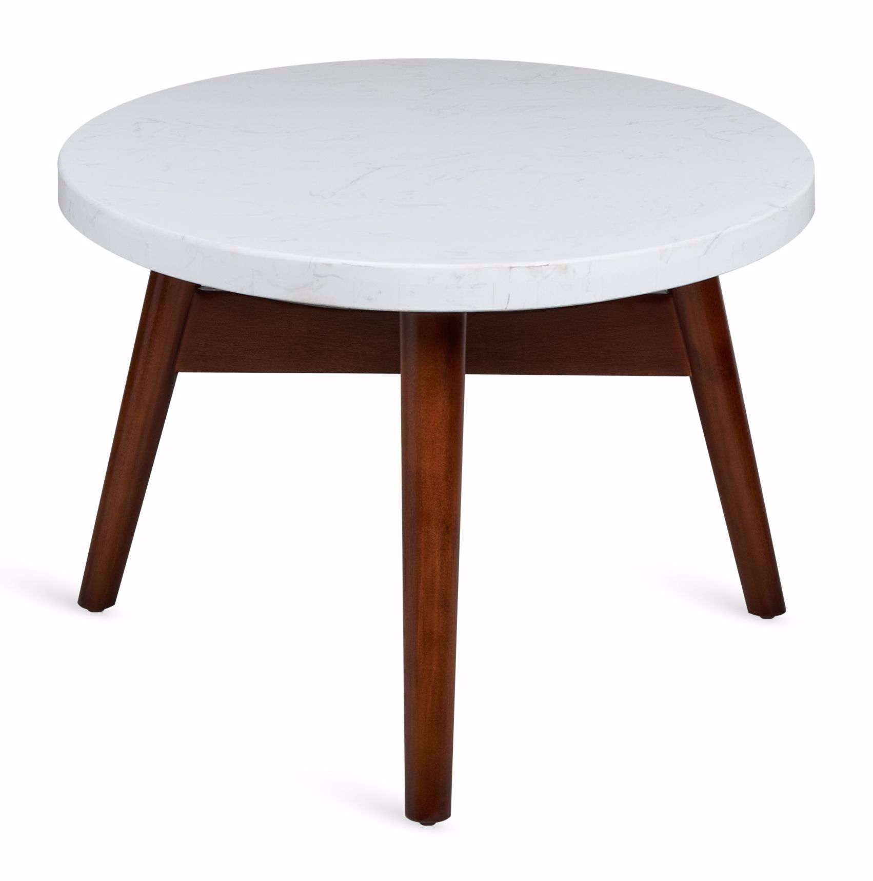 Picture of Serena Marbled Cocktail Table