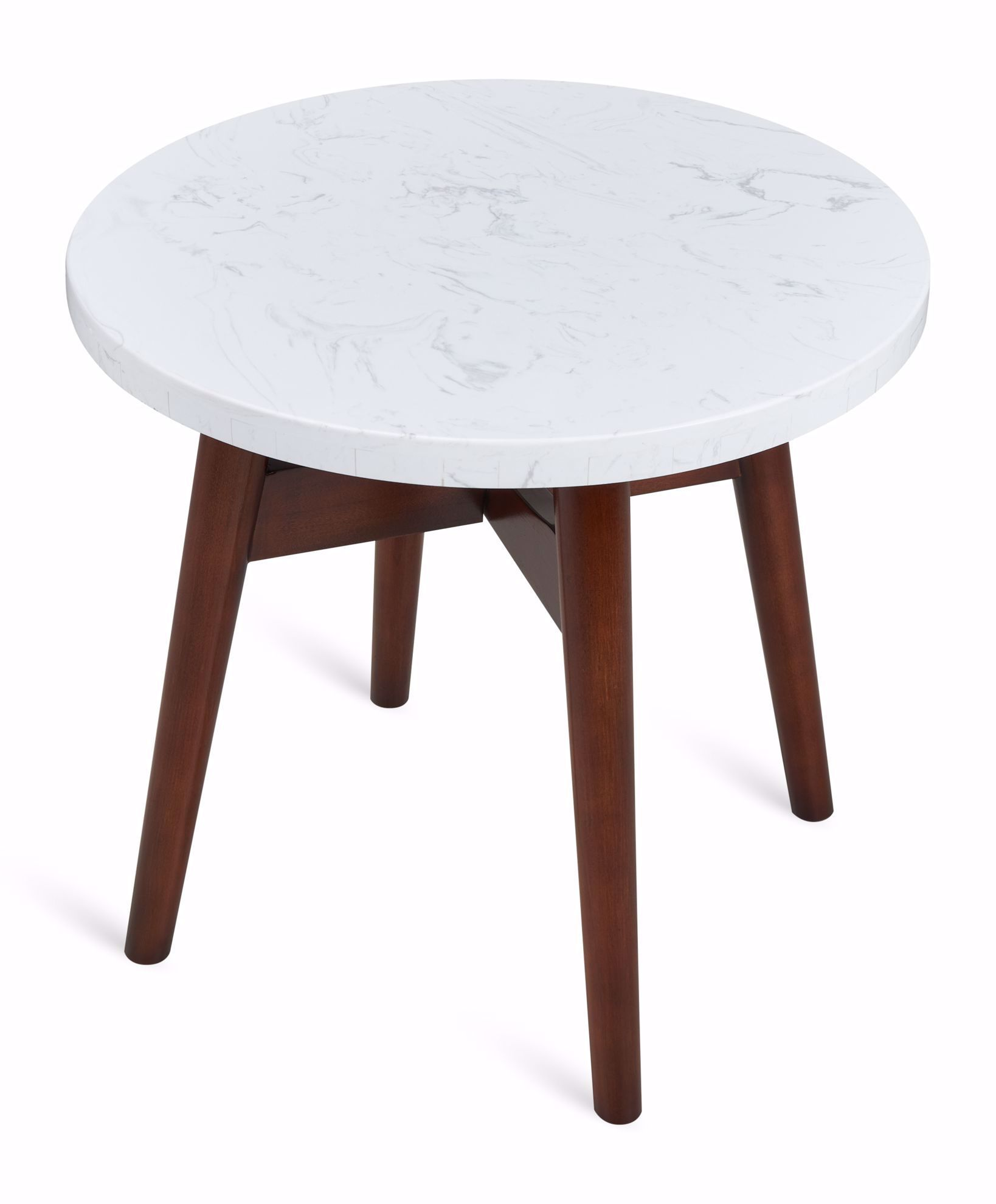 Picture of Serena Marbled End Table