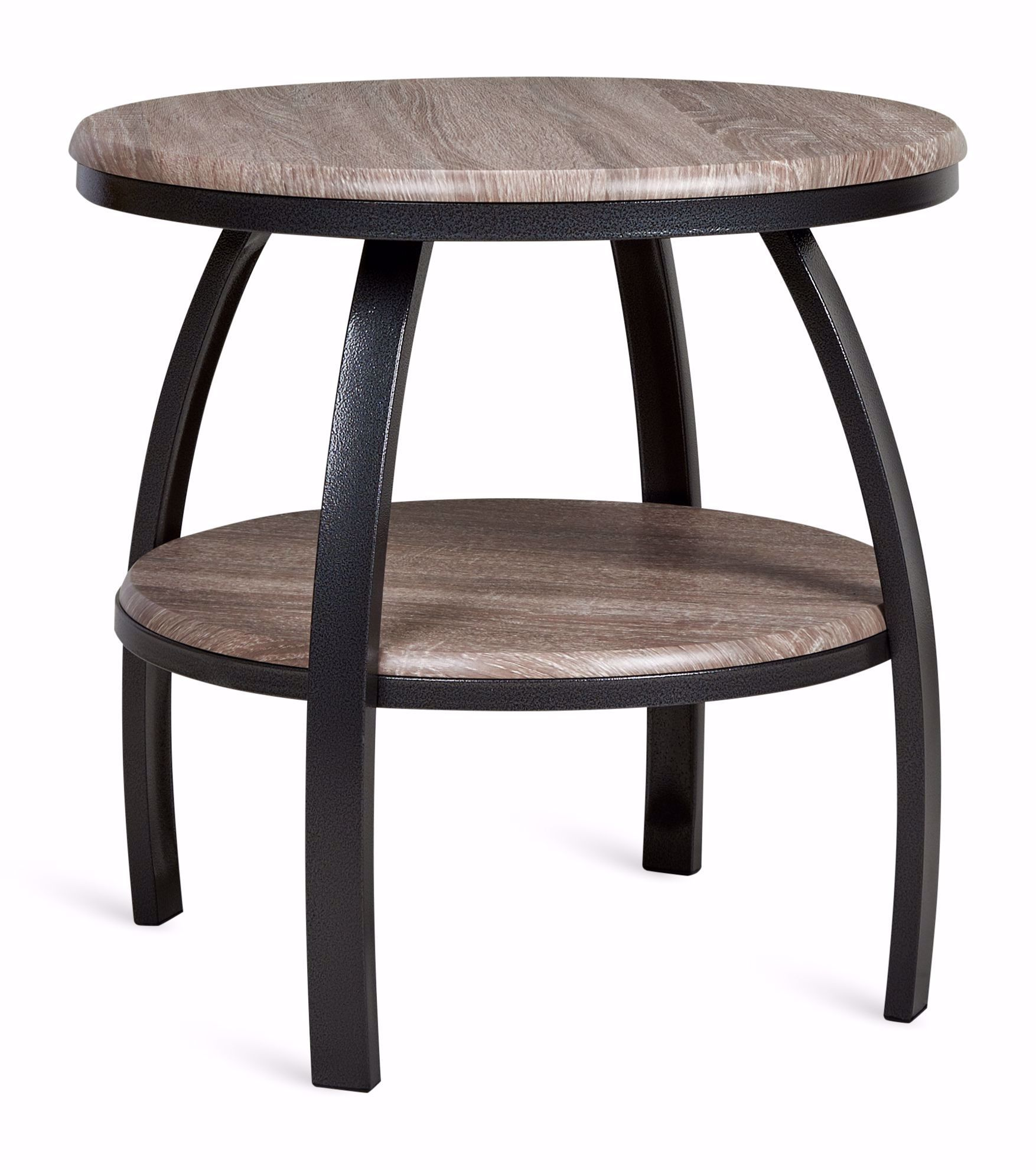 Picture of Carson Brown End Table