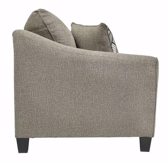 Picture of Barnesley Platinum Sofa