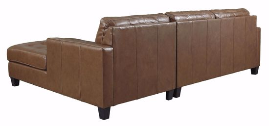 Picture of Baskove Auburn 2-Piece Sectional