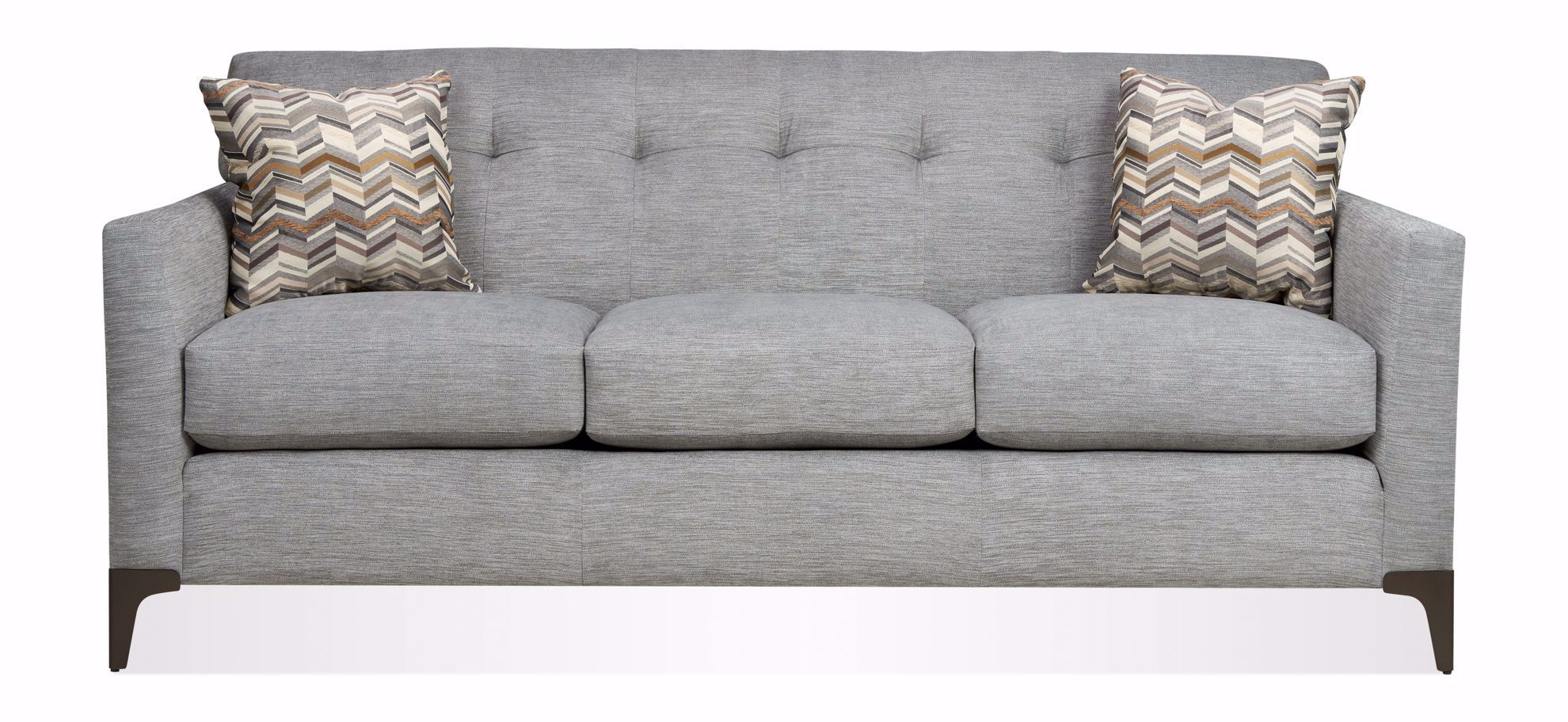 Picture of Gibson Blue Sea Sofa