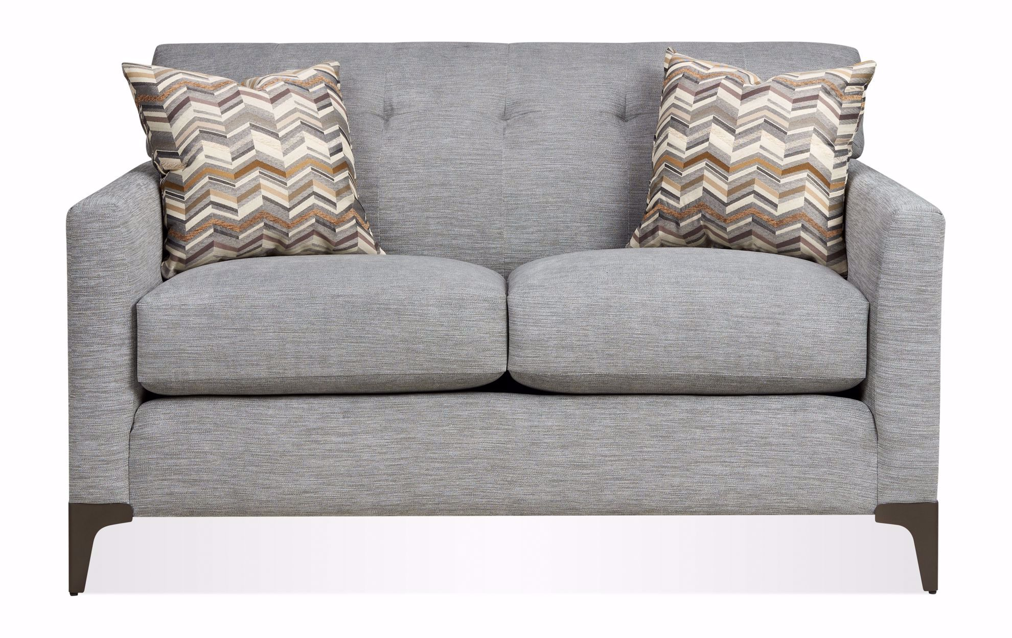 Picture of Gibson Blue Sea Loveseat