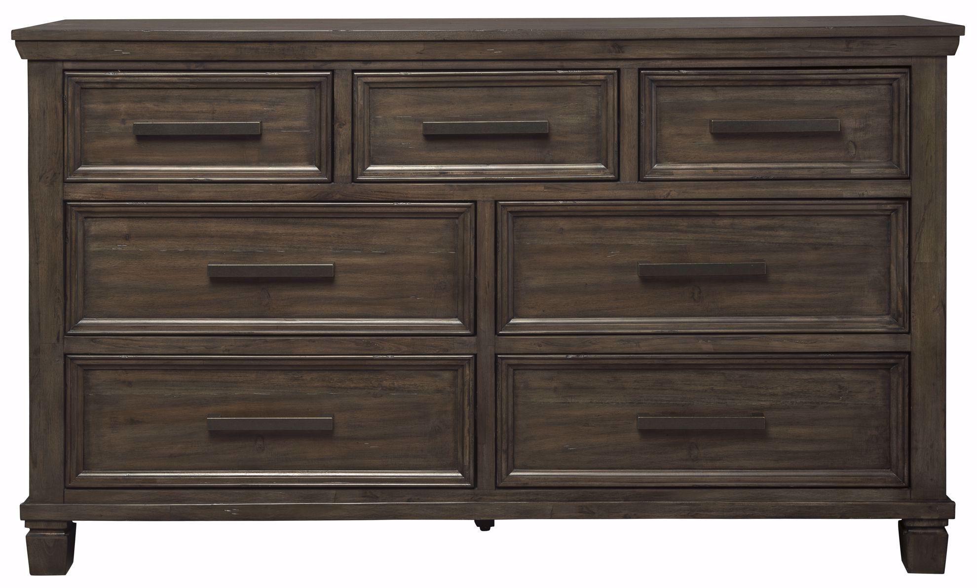 Picture of Johurst Dresser