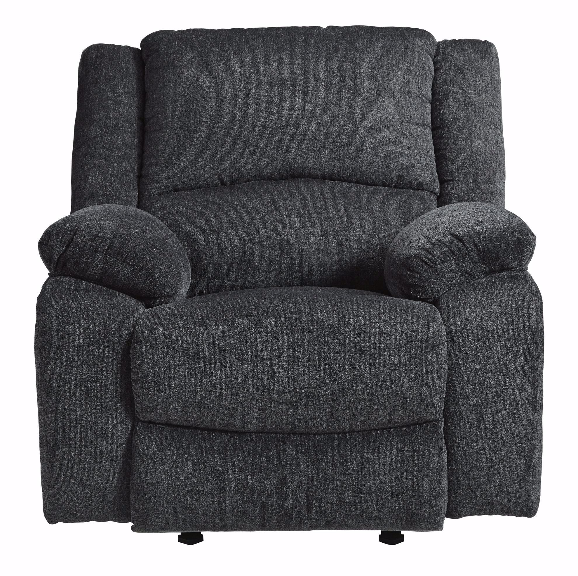 Picture of Draycoll Slate Rocker Recliner