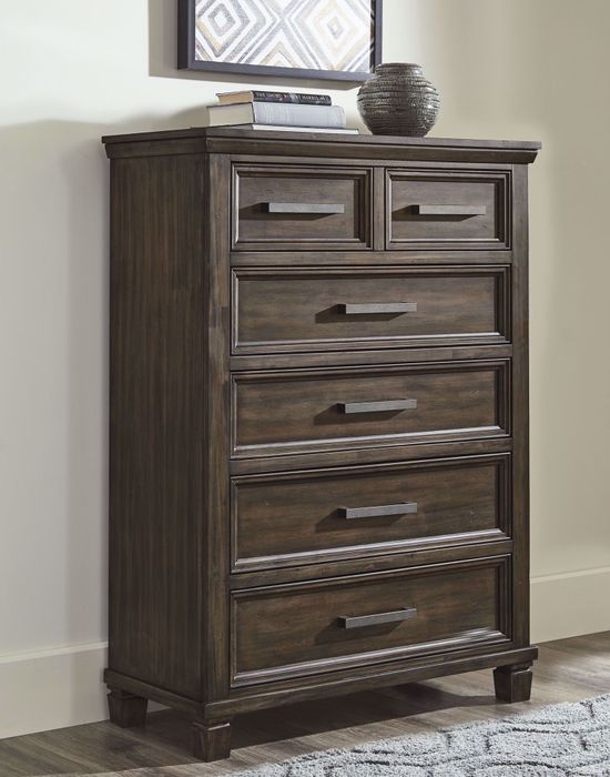 Picture of Johurst Chest