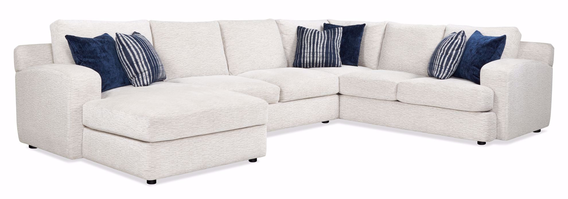 Picture of LaJolla 3-Piece Sectional