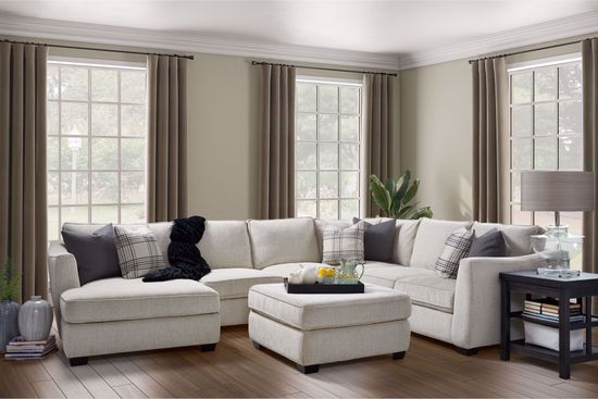 Picture of Destin Dynamo Three Piece Sectional