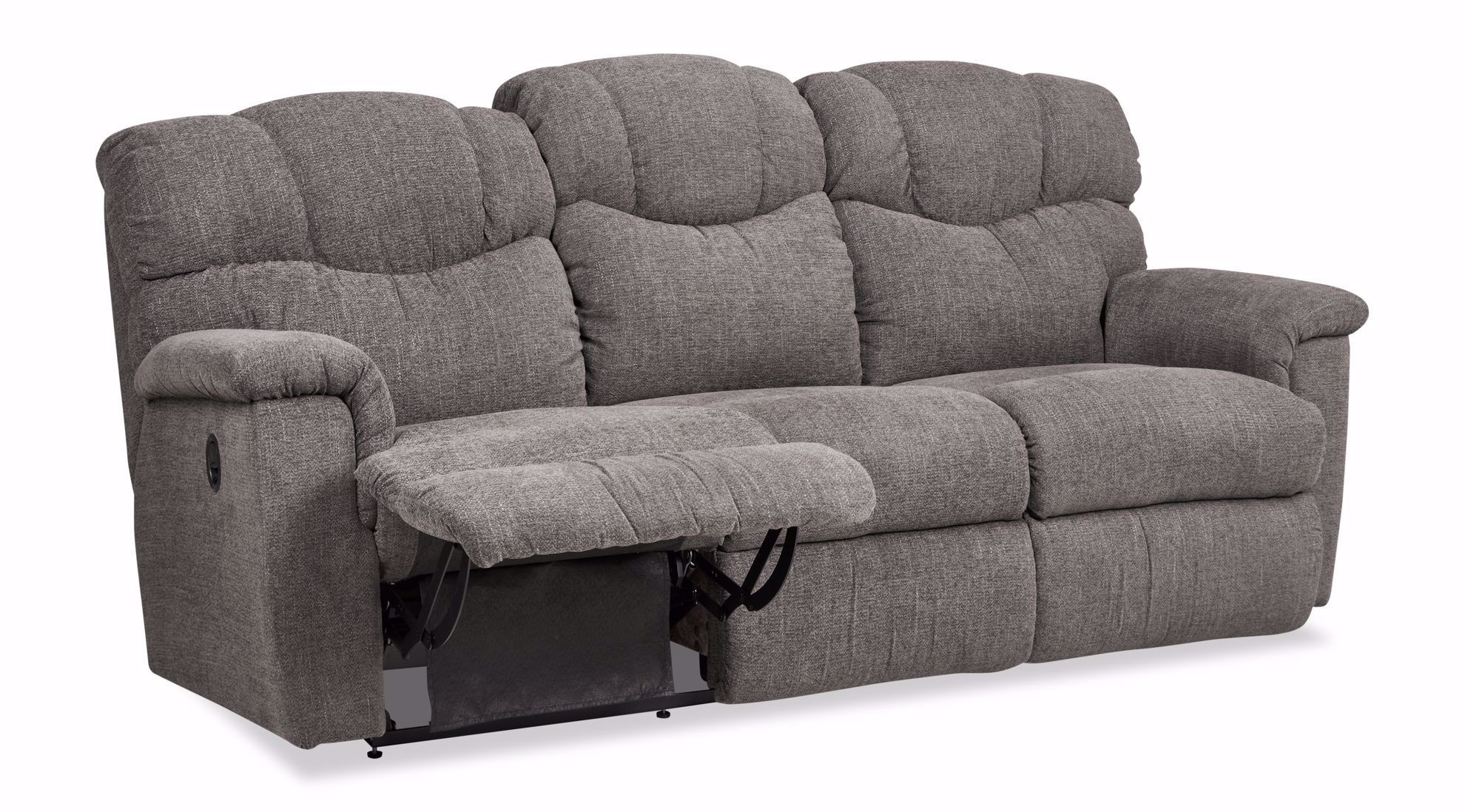 Picture of Lancer Metal Reclining Sofa