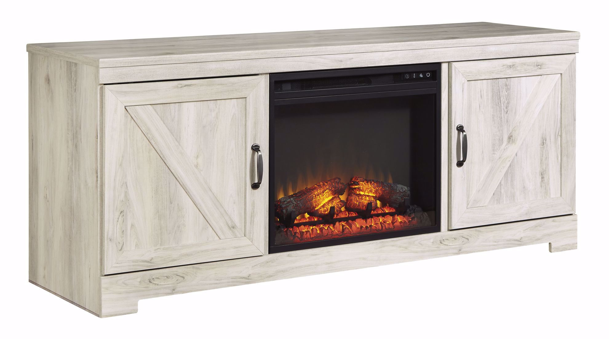 Picture of Bellaby TV Stand with Fireplace