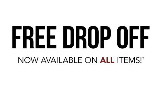 Free Drop Off
