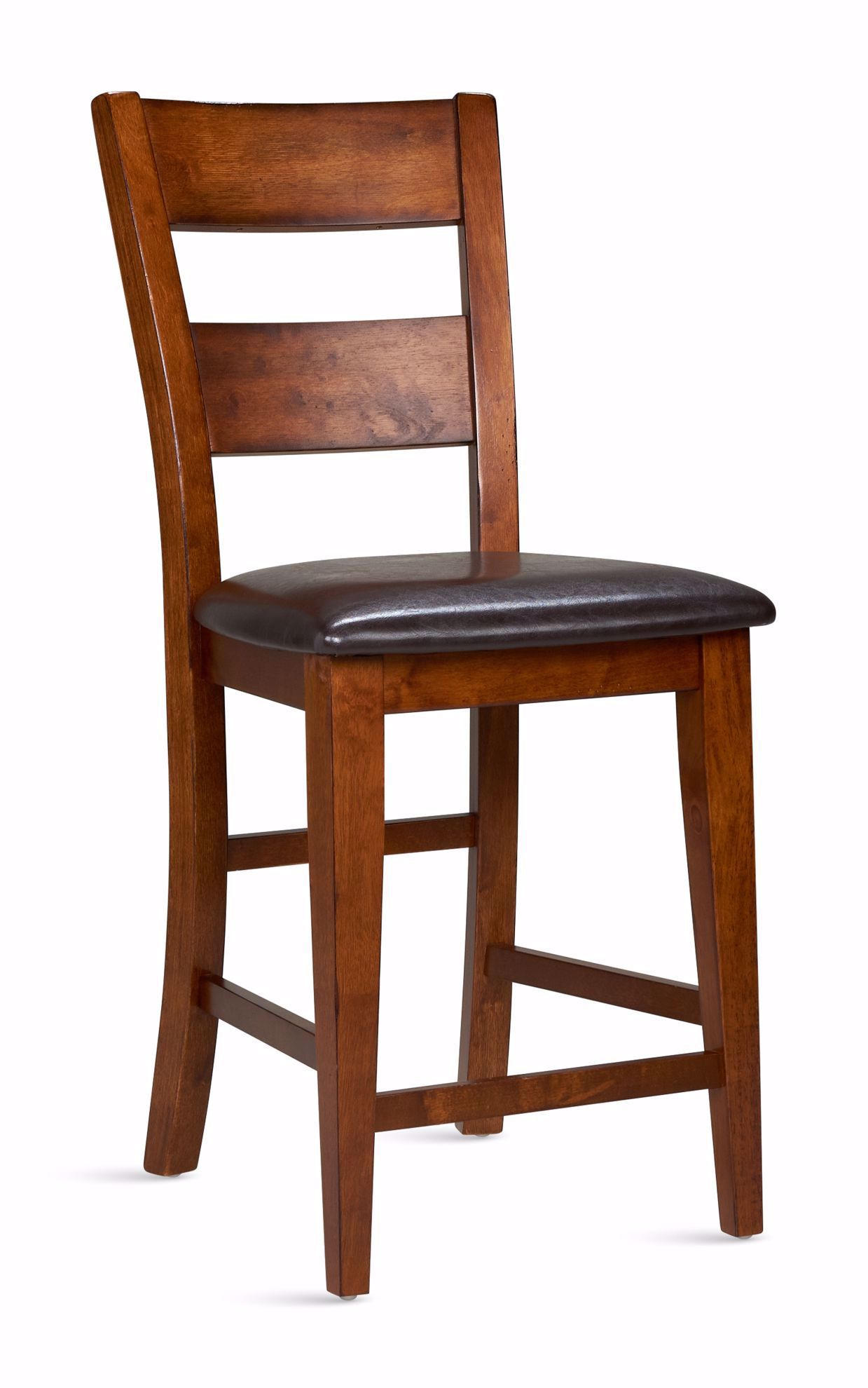 Picture of Mango Light 24 Inch Stool