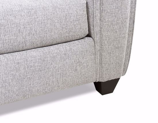 Picture of Endurance Pepper Loveseat