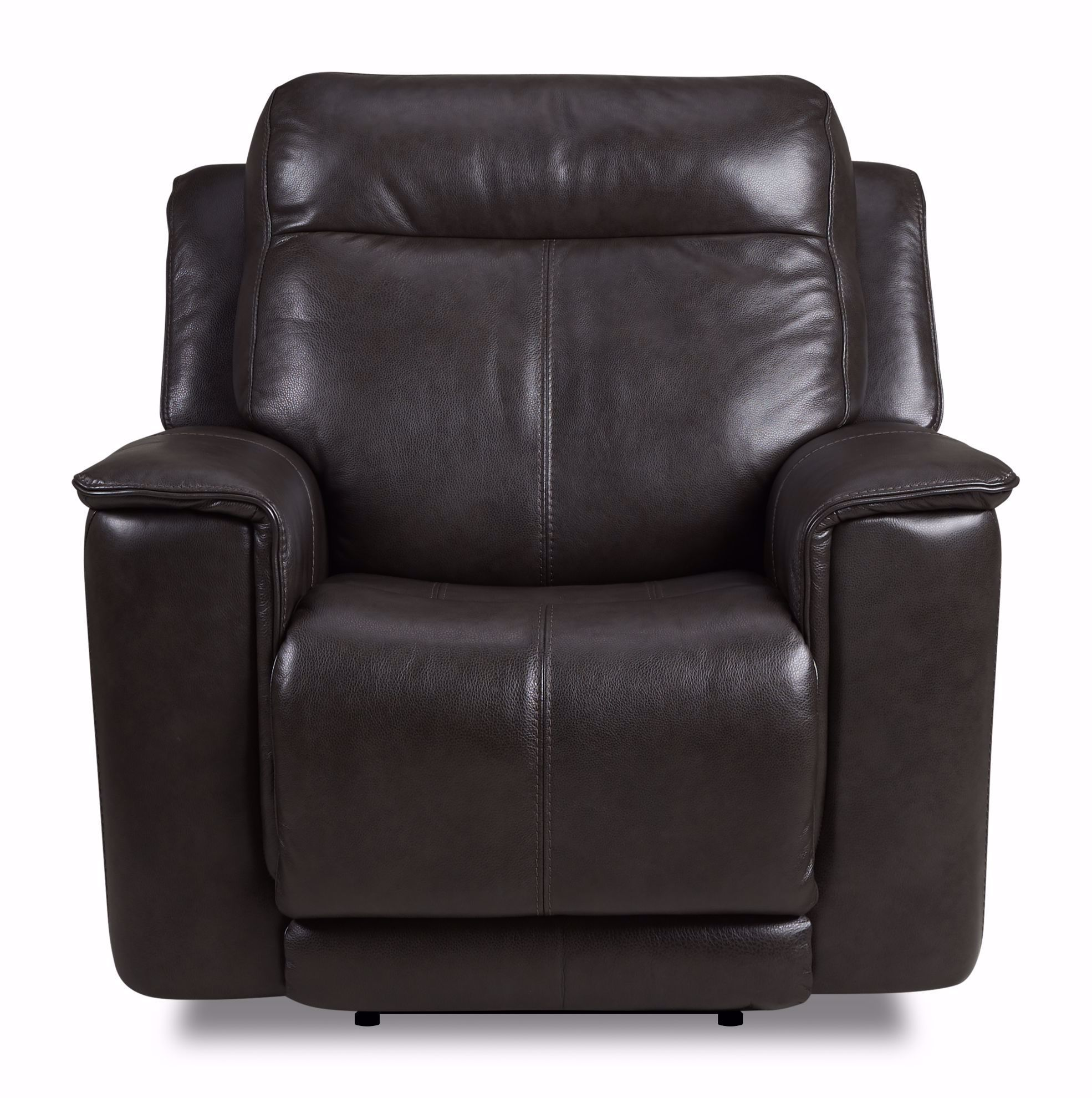 Picture of Miller Charcoal Power Recliner