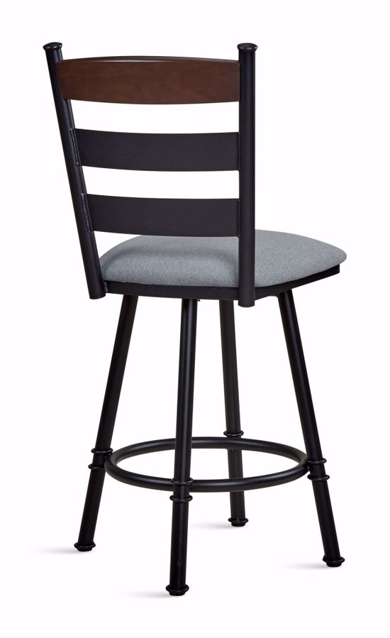 Picture of Louis Steel Counter Stool