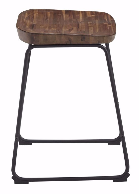 Picture of Showdell Brown Counter Stool