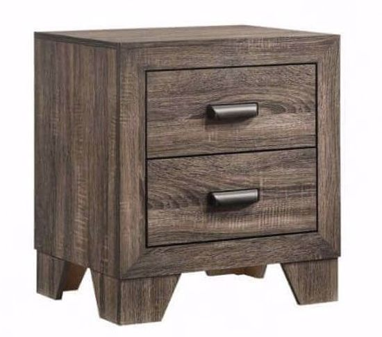 Picture of Millie Gray Nightstand