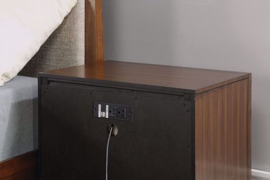Picture of Ludwig Nightstand