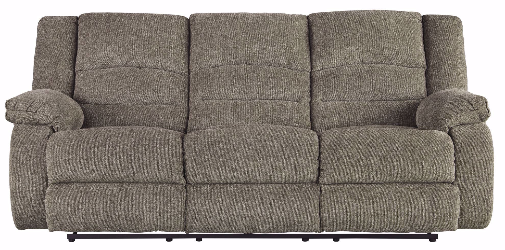Picture of Nason Anchor Dual Reclining Sofa