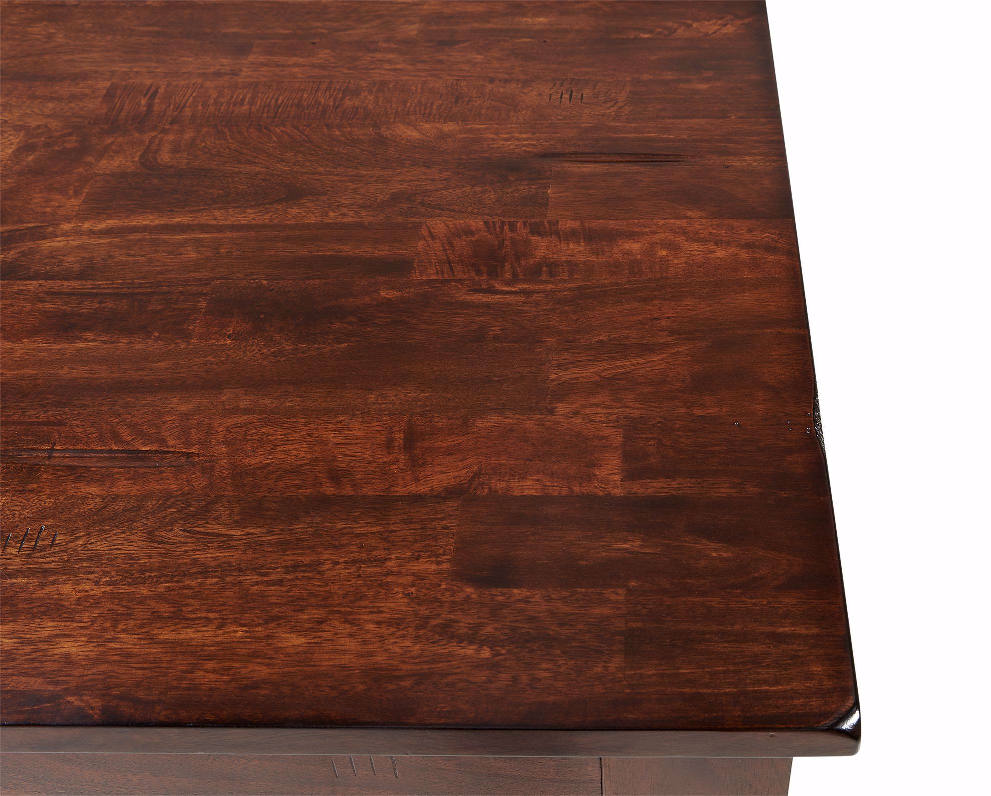 Picture of Kona Mango Table with Four Side Chairs