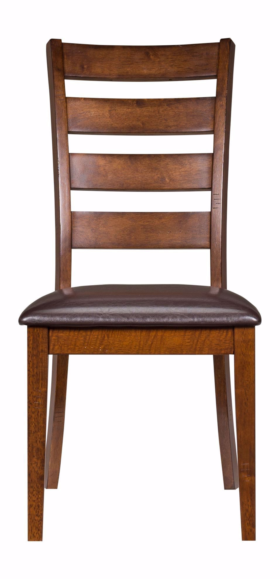 Picture of Kona Ladder Back Side Chair