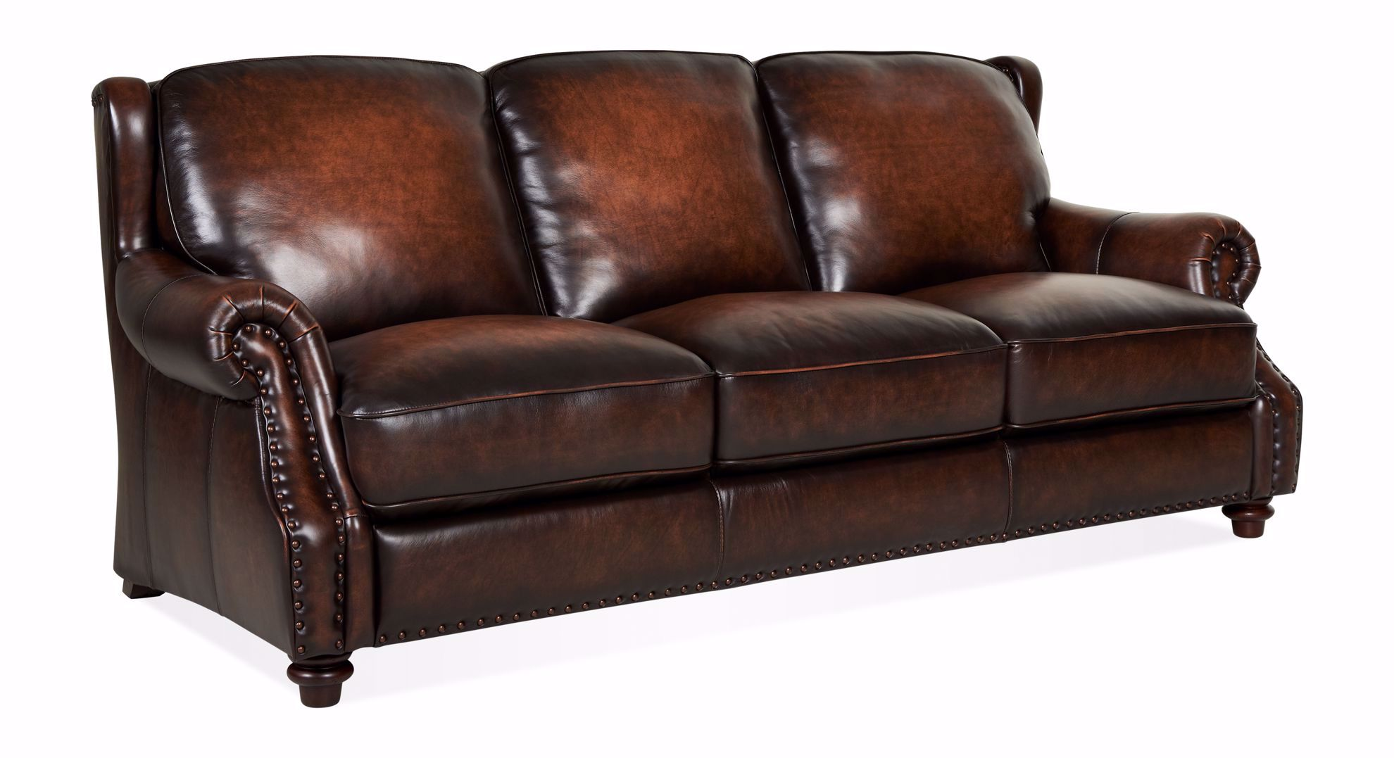 Picture of Hillsboro Bomber Jacket Sofa