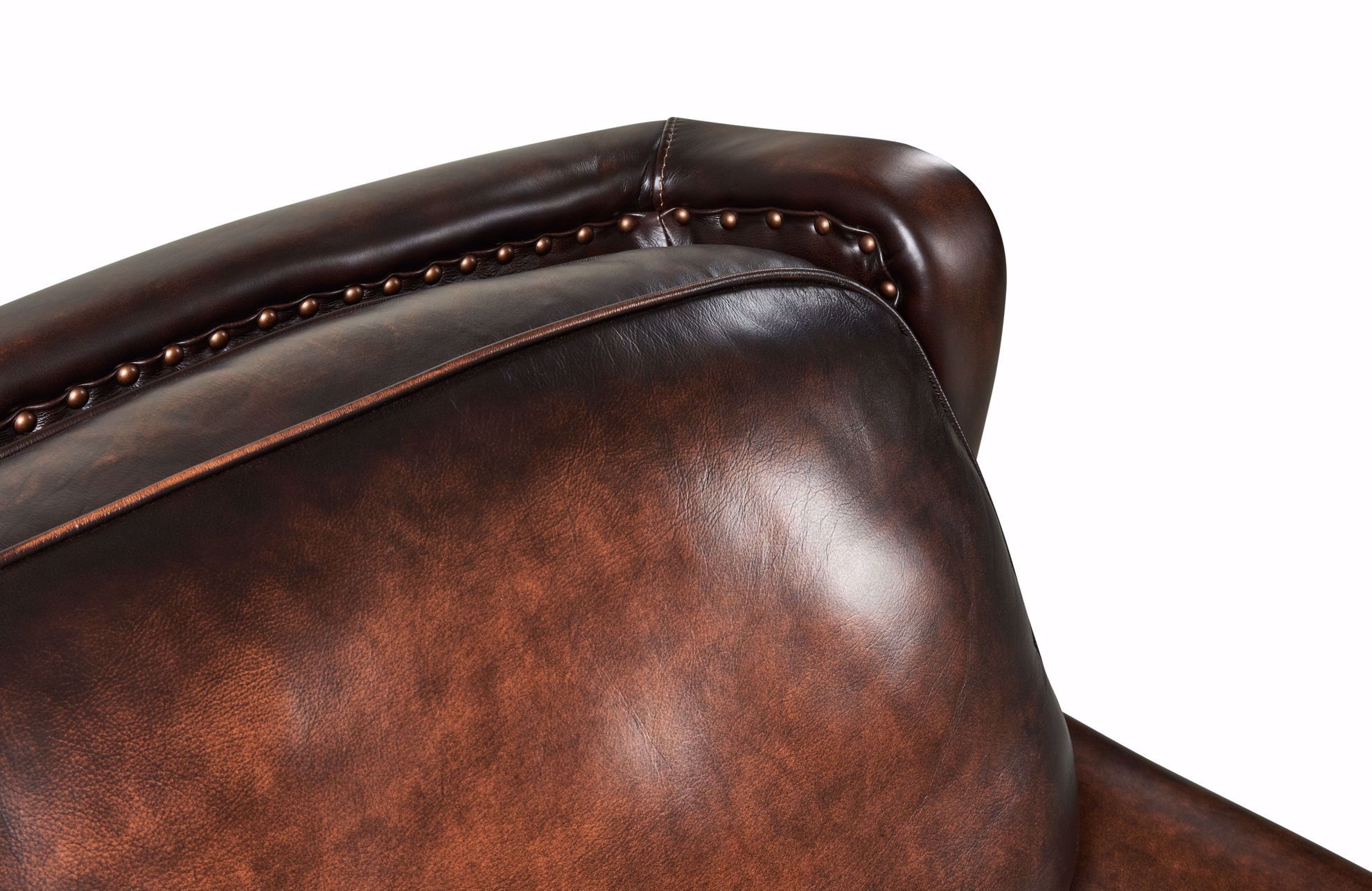 Picture of Hillsboro Bomber Jacket Chair