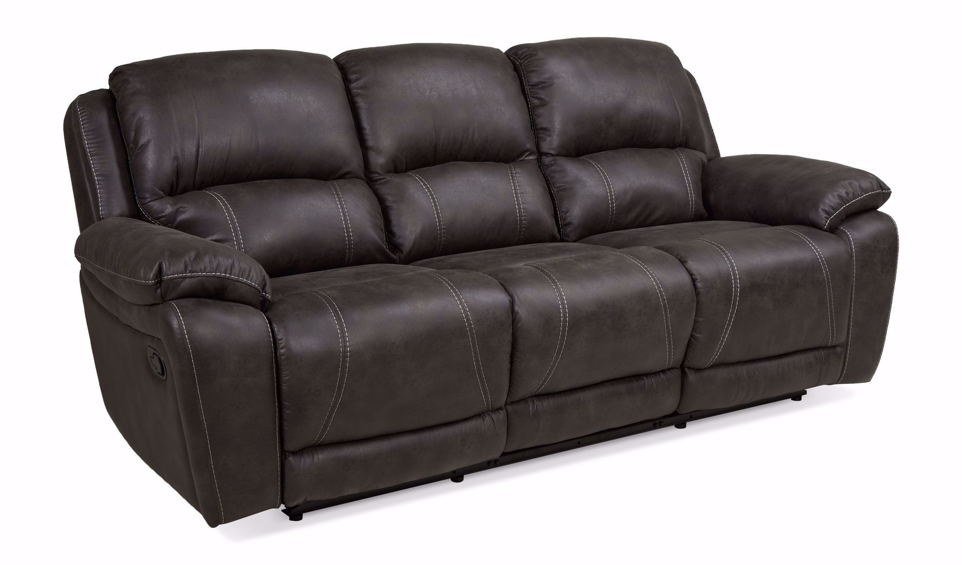 Picture of Natalie Granite Reclining Sofa