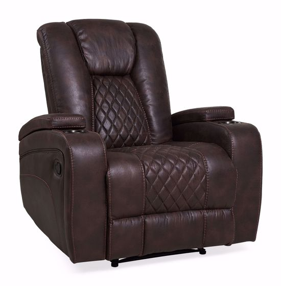 Picture of Wyatt Brown Recliner