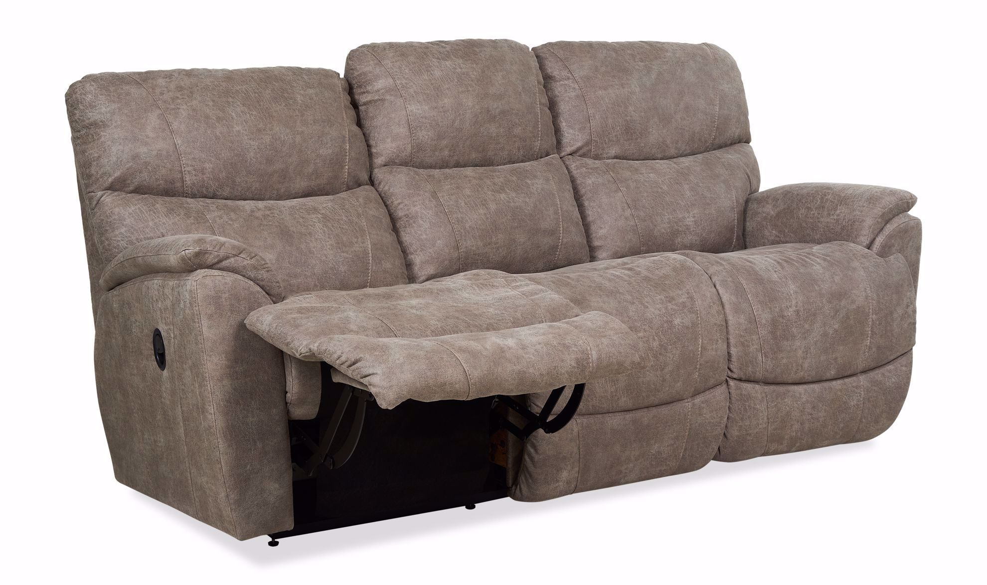 Picture of Trouper Sable Reclining Sofa