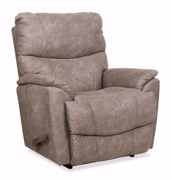 Picture of Trouper Sable Rocker Recliner