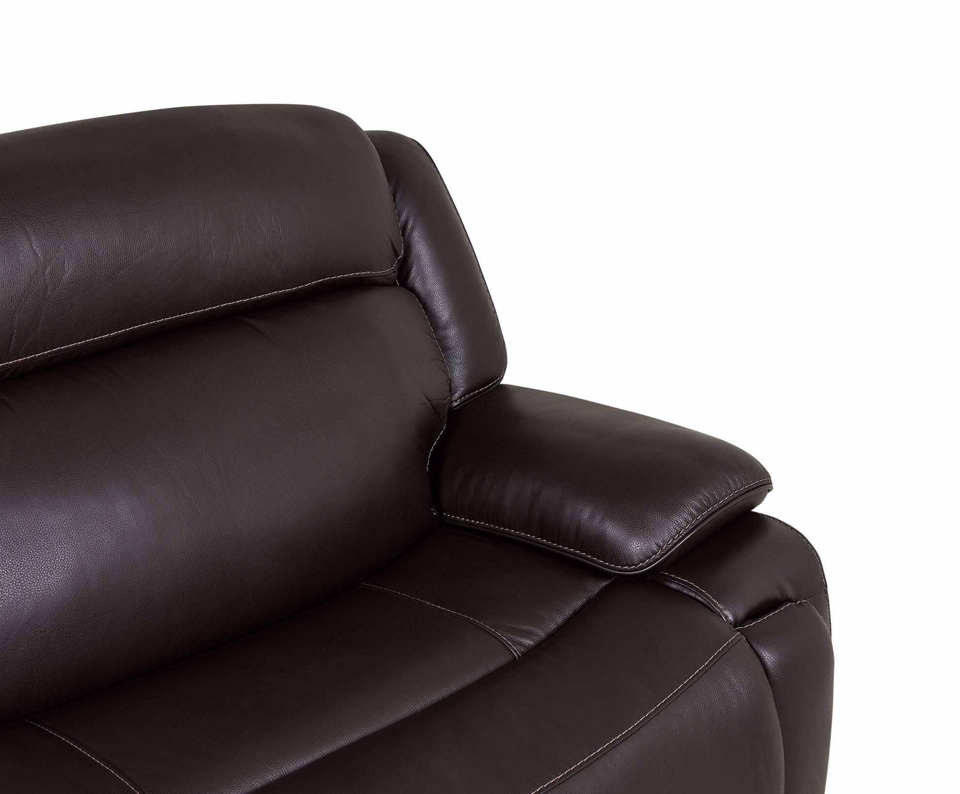 Picture of Caesar Espresso Power Reclining Sofa